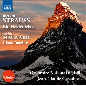 Casadesus, Jean-Claude 歌手頭像