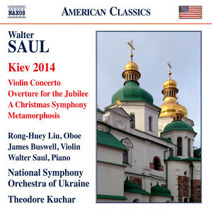 Ukraine National Symphony Orchestra 歌手頭像