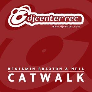 Benjamin Braxton, Neja 歌手頭像