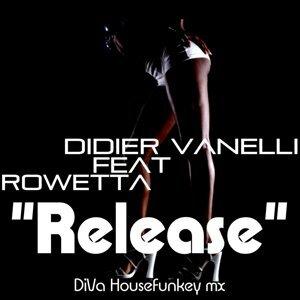 Didier Vanelli, Rowetta 歌手頭像