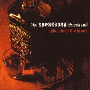 The Speakeasy Blues Band 歌手頭像
