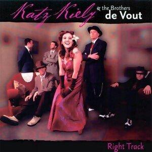 Katz Kiely & the Brothers de Vout 歌手頭像