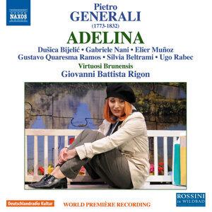 Gabriele Nani 歌手頭像