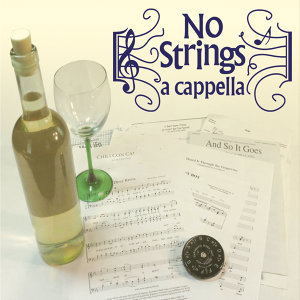No Strings a Cappella 歌手頭像