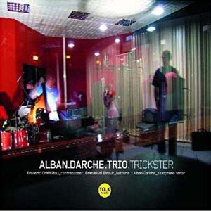 Alban Darche Trio 歌手頭像