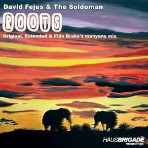 David Fejes, The Soldoman 歌手頭像