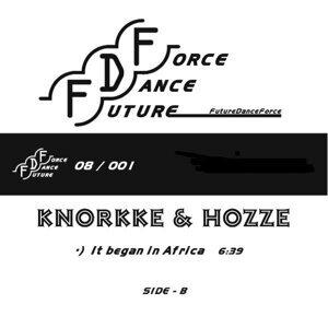 Knorrke, Hozze 歌手頭像