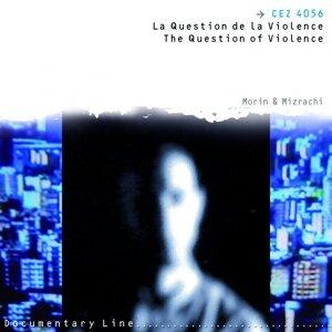 Nicholas Mizrachi, Jean-François Morin 歌手頭像