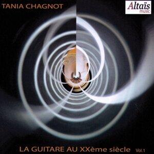 Tania Chagnot 歌手頭像