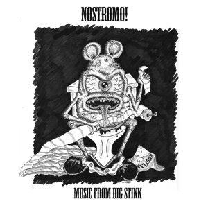 Nostromo! 歌手頭像