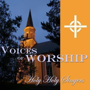 Holy Holy Singers 歌手頭像
