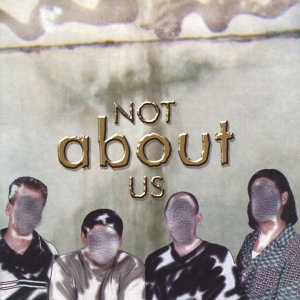 Not About Us 歌手頭像