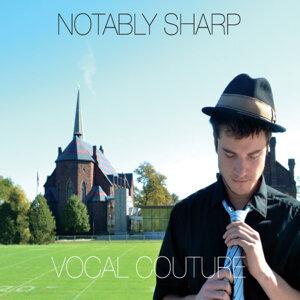 Notably Sharp 歌手頭像