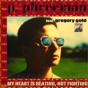 P.Phreeman, Gregory Gold 歌手頭像
