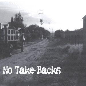No Take-Backs 歌手頭像
