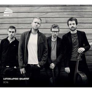 Lutoslawski Quartet 歌手頭像