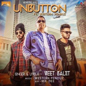 Veet Baljit, Mr. Dee 歌手頭像