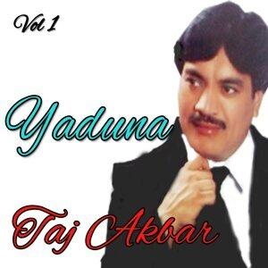 Taj Akbar 歌手頭像