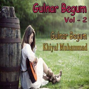 Gulnar Begum, Khiyal Muhammad 歌手頭像
