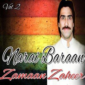 Zamaan Zaheer 歌手頭像