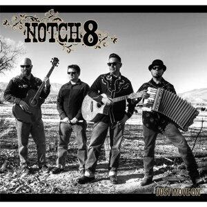 Notch 8 歌手頭像
