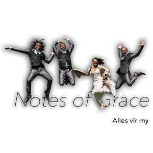 Notes Of Grace 歌手頭像