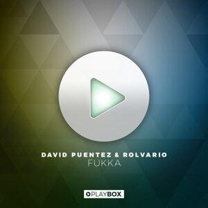 David Puentez & Rolvario 歌手頭像