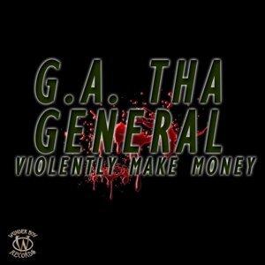 G.A. Tha General 歌手頭像