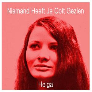 Helga Dernesch 歌手頭像