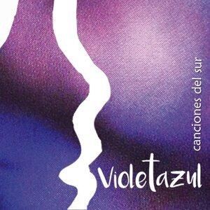 Violetazul 歌手頭像