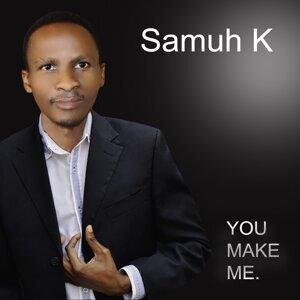 Samuh K 歌手頭像