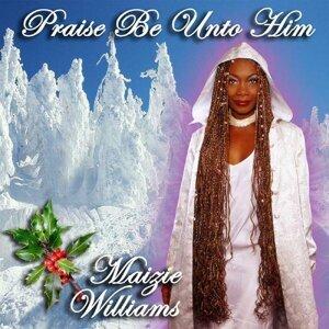 Maizie Williams 歌手頭像