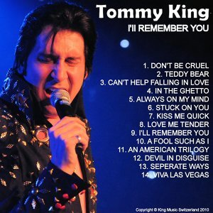 Tommy King