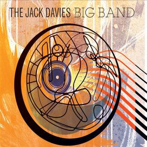 The Jack Davies Big Band 歌手頭像