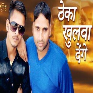 R.K. Haryanvi, K.P. Haryanvi 歌手頭像