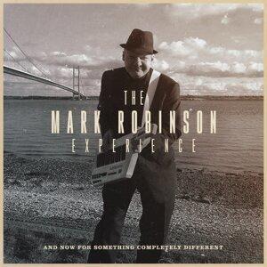 The Mark Robinson Experience 歌手頭像