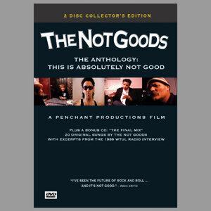 The Not Goods 歌手頭像