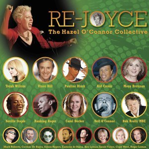 The Hazel O'Connor Collective, Toyah Willcox, Vince Hill, Moya Brennan, Pauline Black, Kid Creole, Carol Decker, Neville Staple, Ranking Roger, Neil O'Connor, Bob Brolly MBE 歌手頭像