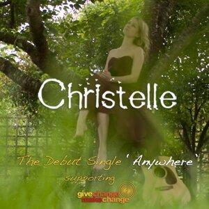 Christelle Kelley 歌手頭像