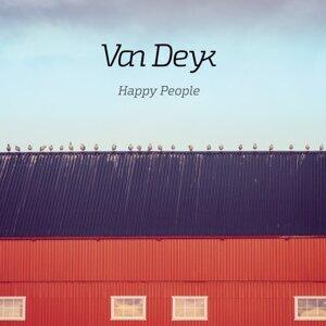 Van Deyk 歌手頭像