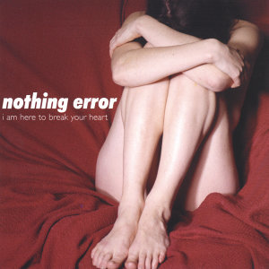 Nothing Error 歌手頭像