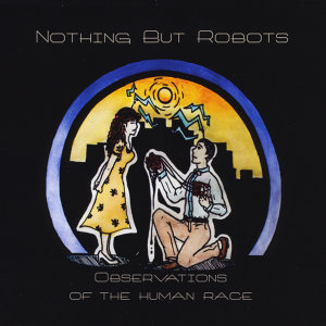 Nothing But Robots 歌手頭像