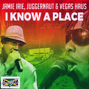 Jamie Irie Juggernaut Vegas Haus 歌手頭像