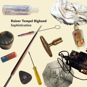 Rainer Tempel Bigband 歌手頭像