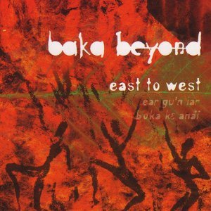 Baka Beyond, The Baka Forest People 歌手頭像
