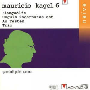 Saschko Gawriloff, Bruno Canino, Siegfried Palm 歌手頭像