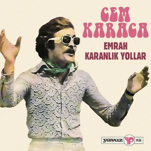 Cem Karaca 歌手頭像