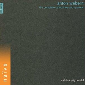 Irvine Arditti, Arditti String Quartet 歌手頭像