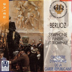 François Boulanger, Orchestre d'Harmonie de la Garde Républicaine 歌手頭像