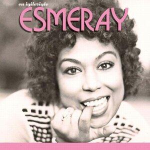 Esmeray 歌手頭像